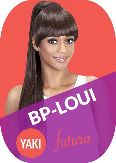 Bang N Pony BP-Loui