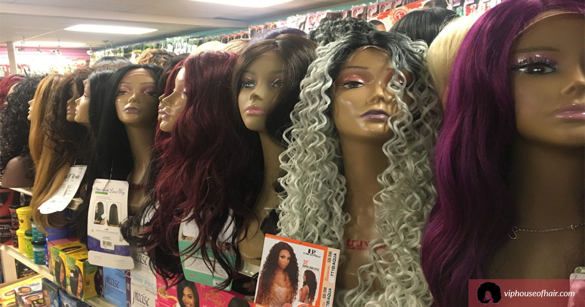 How To Wear a Wig and Make It Look Natural