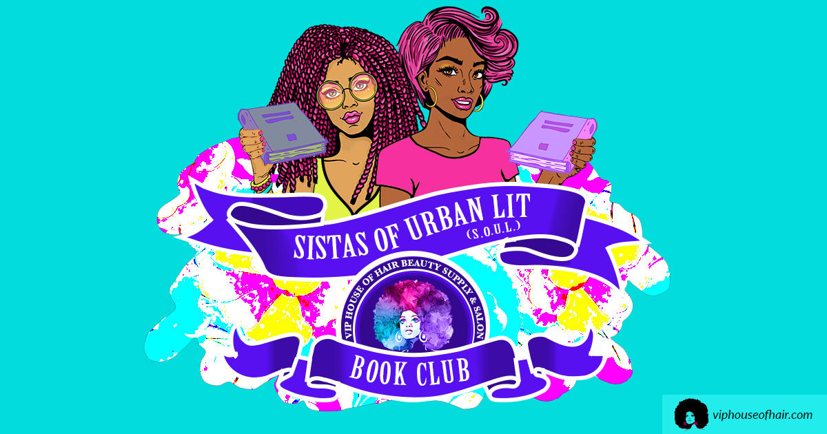Have You Joined Our Book Club For Girls Yet?