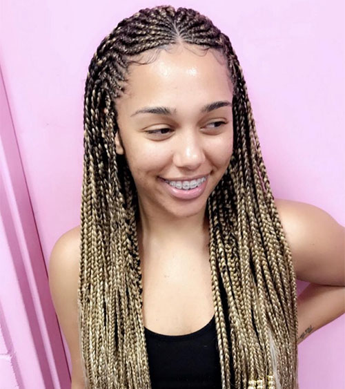 VIP Hair Braider Ashanna
