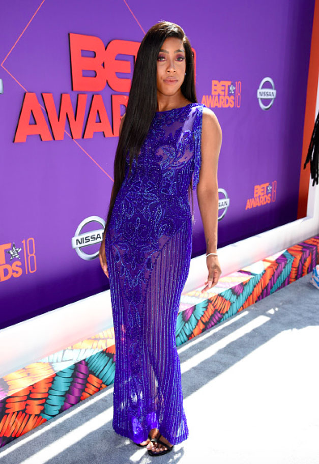 BET Awards Beauty Inspiration