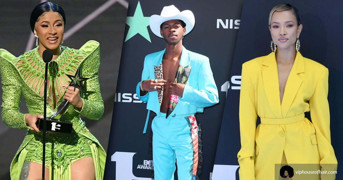 BET Awards Recap: Styles and More!