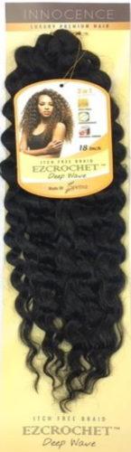 EZ Crochet Deep Wave