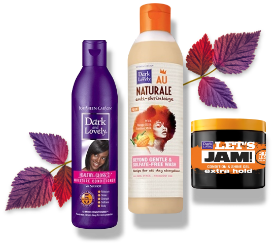 Black Hair Care Products | VIP House Of Hair