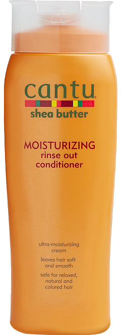 cantu rinse out conditioner