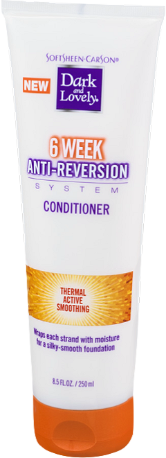 Dark & Lovely 6 Week Anti-Reversion System Conditioner | VIP House Of Hair Beauty Supply
