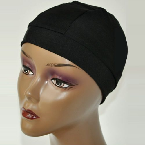 dome style wig cap
