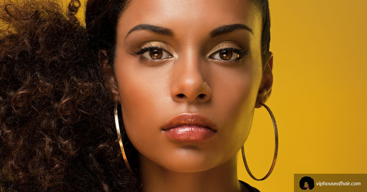 5 Hairstyles For African American Women at VIP House Of Hair Beauty Supply & Salon in Lancaster, CA