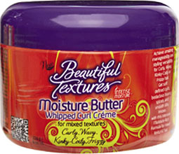 Beautiful Textures Moisture Butter Whipped Curl Creme
