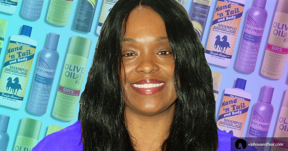 Rosalin Coleman, Owner House Of Hair in Lancaster Featured in Media Triumphant!