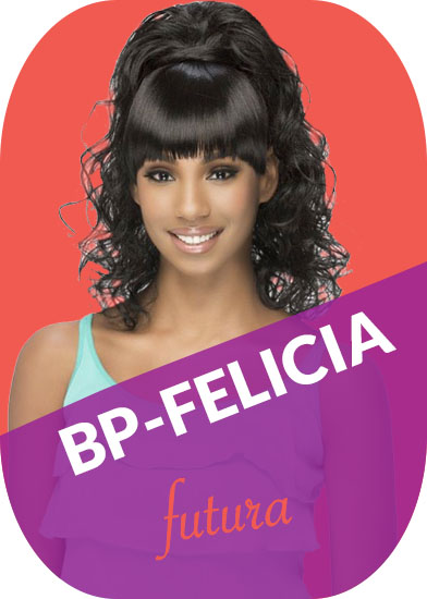 Bang N Pony BP-Felicia