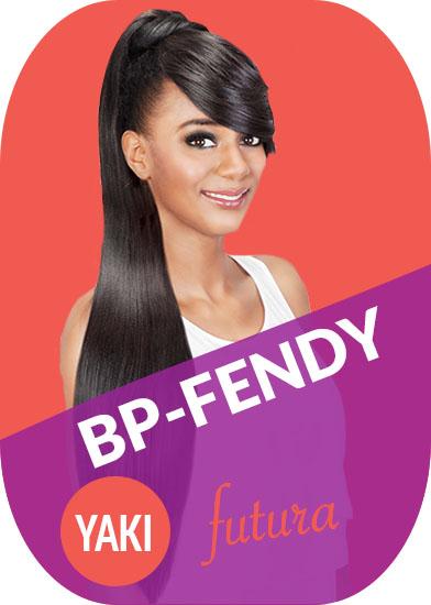 Bang and Pony BP-Fendy