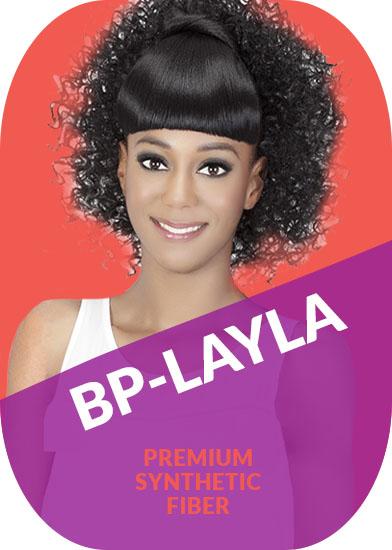 Bang N Pony BP-Layla
