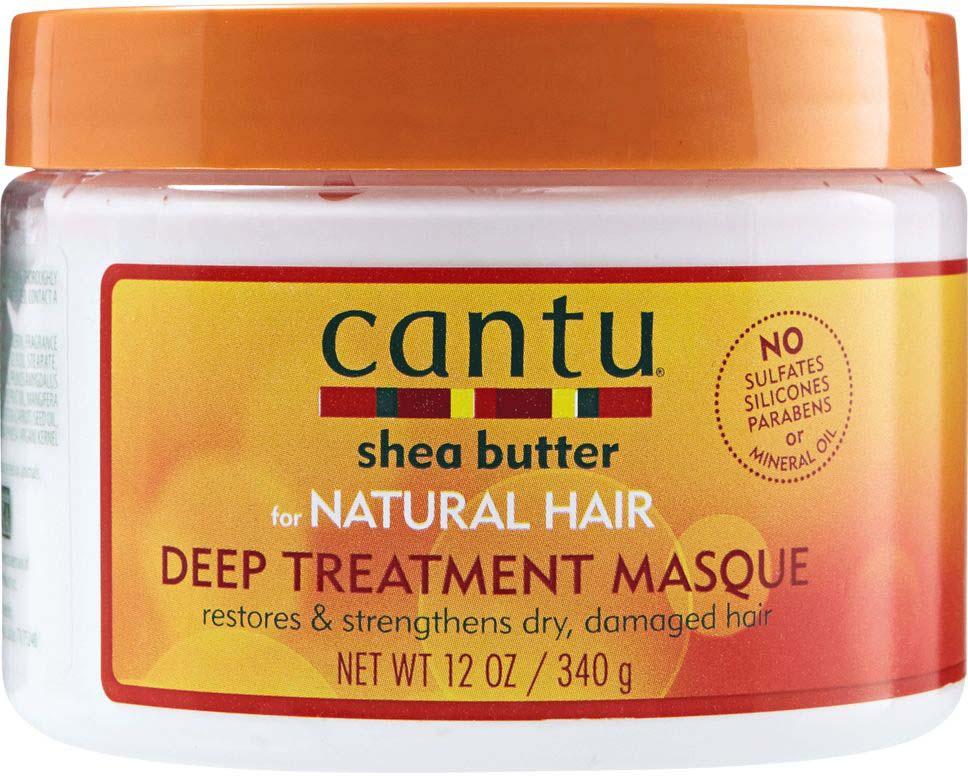 Cantu Natural Hair Deep Treatment Masque | VIP House of Hair Beauty Supply