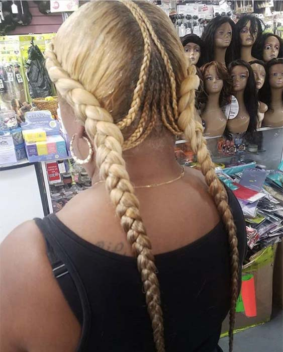 October Hairstyle Inspirations