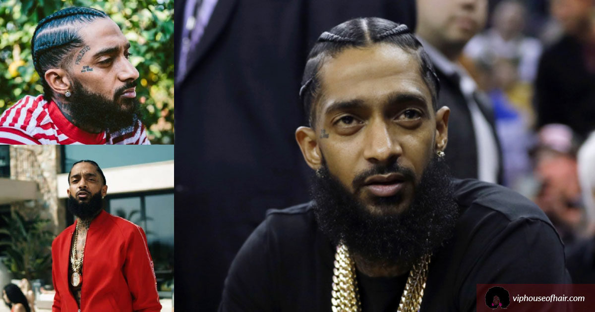 Remembering the Style and Grace of Nipsey Hussle