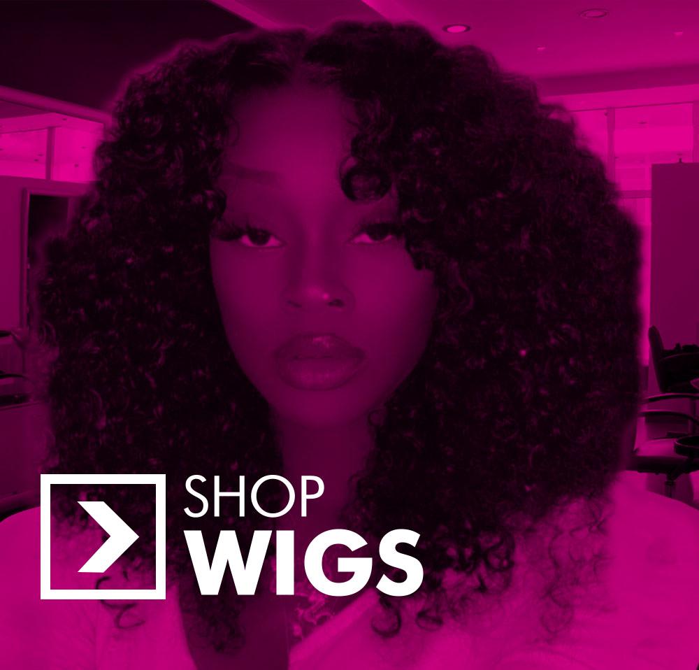 Shop Lace Wigs