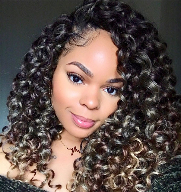 Vip S Top Crochet Hairstyles You Have To Try In 2020 Vip House Of Hair