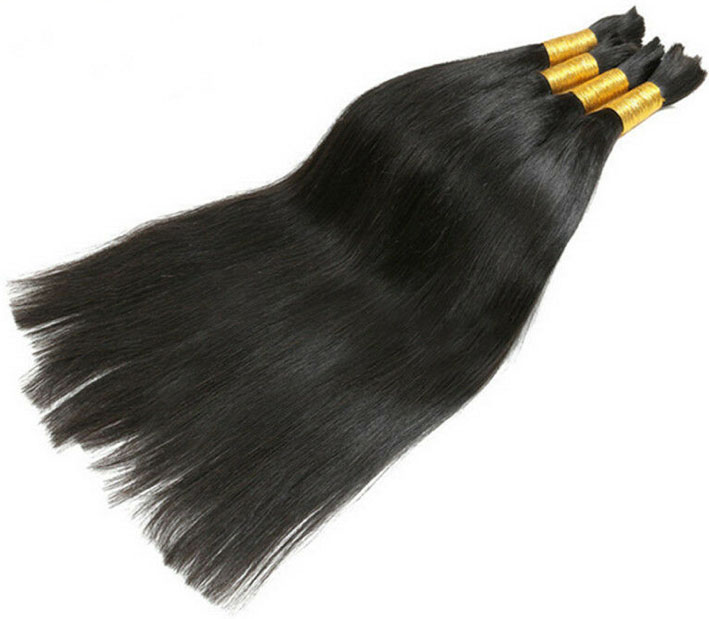 Straight Textured Hair Extensions