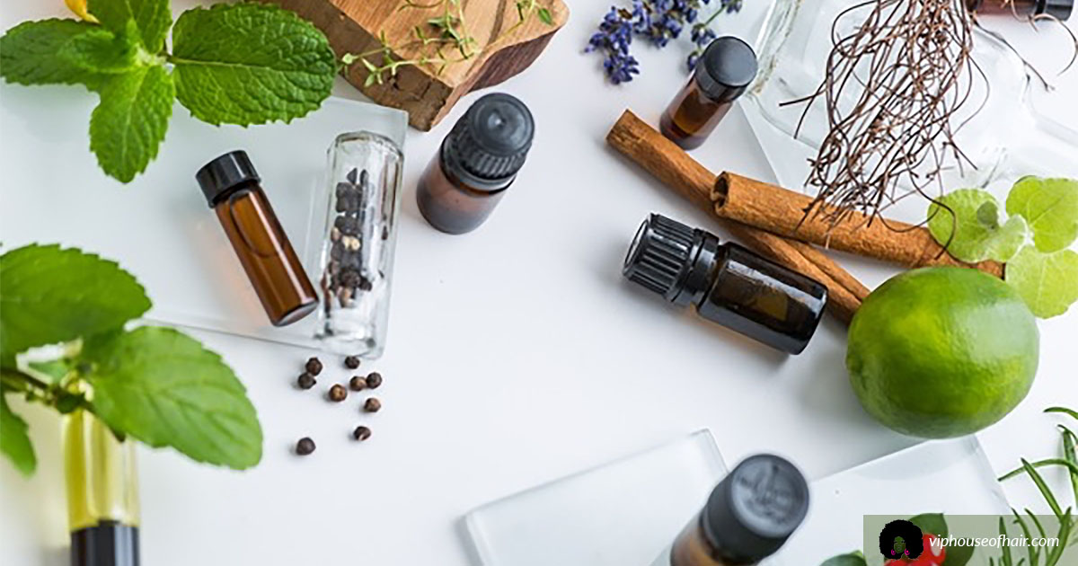 What's New at VIP? Essential Oils