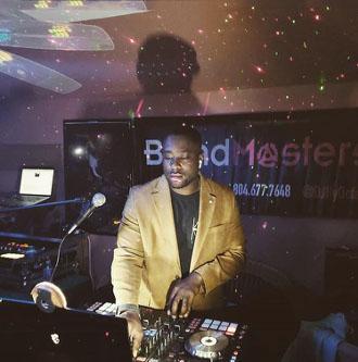 DJ Blend Masters