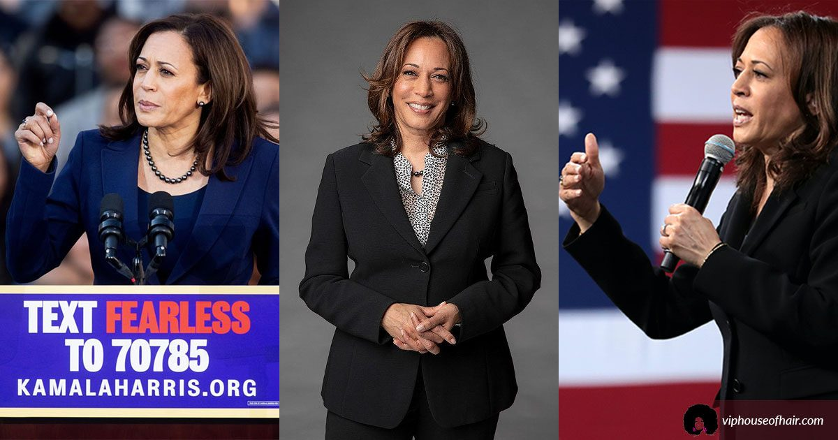 Kamala Harris: The First Black & Indian Female Vice President Nominee