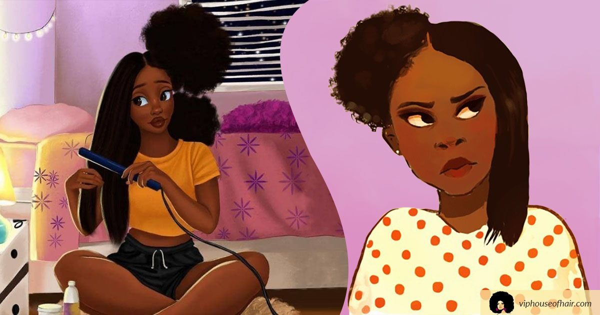 The Truth About Hair Shrinkage