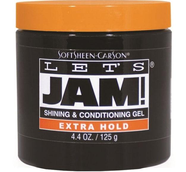 Let's Jam Hair Gel