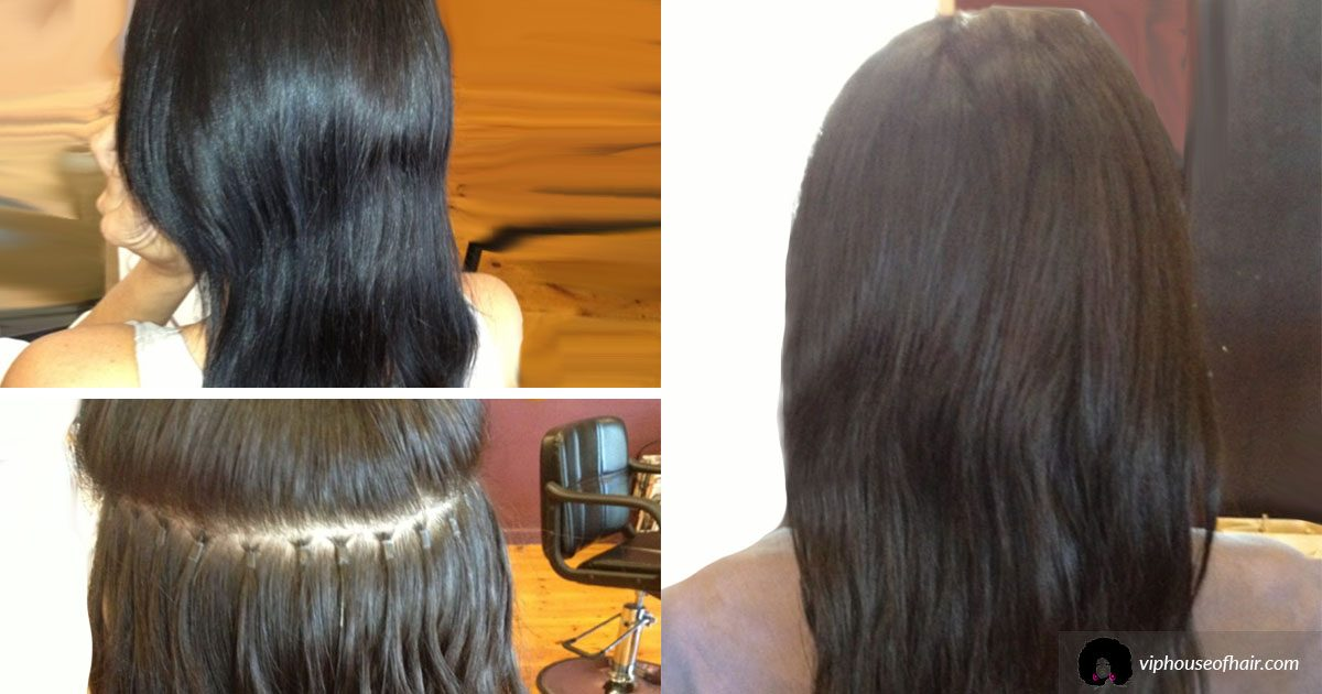 Hairstyles For African American Women Archives Vip House Of Hair