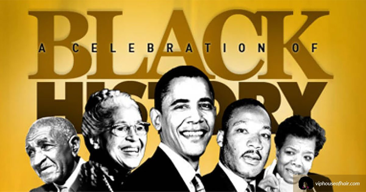 What We Don't Know About Black History
