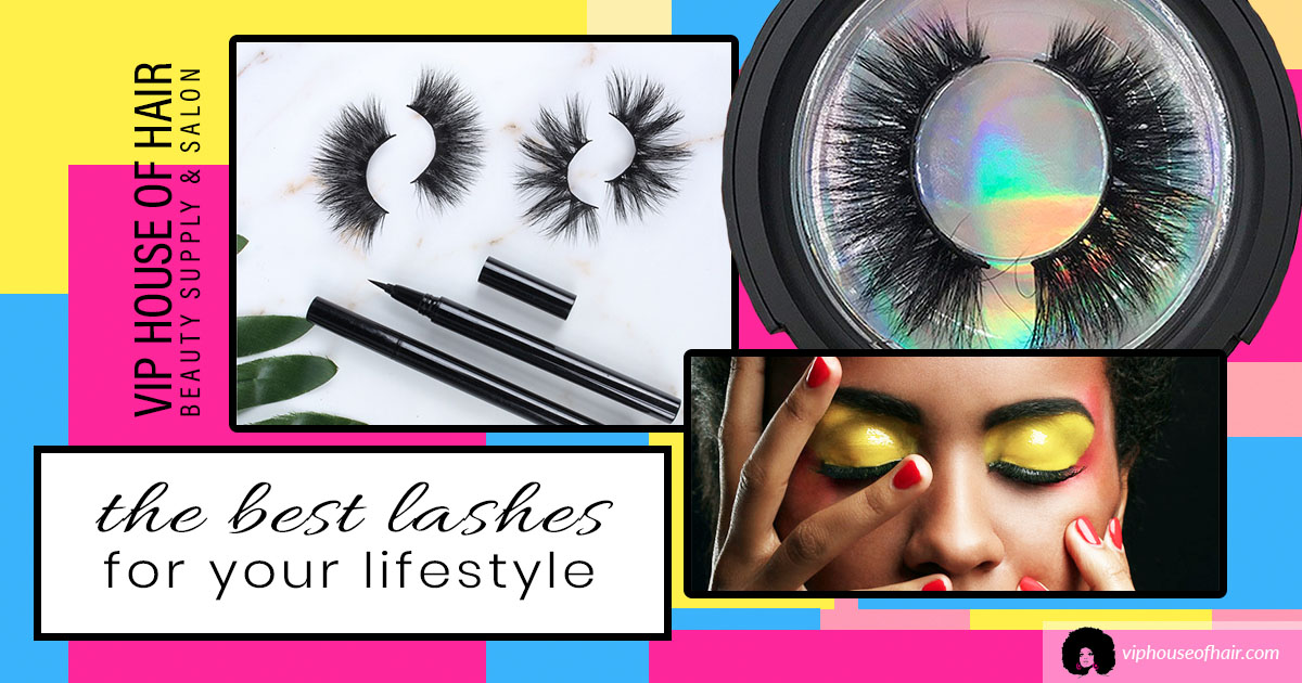 Best Eyelash Extensions For Luxurious Lashes