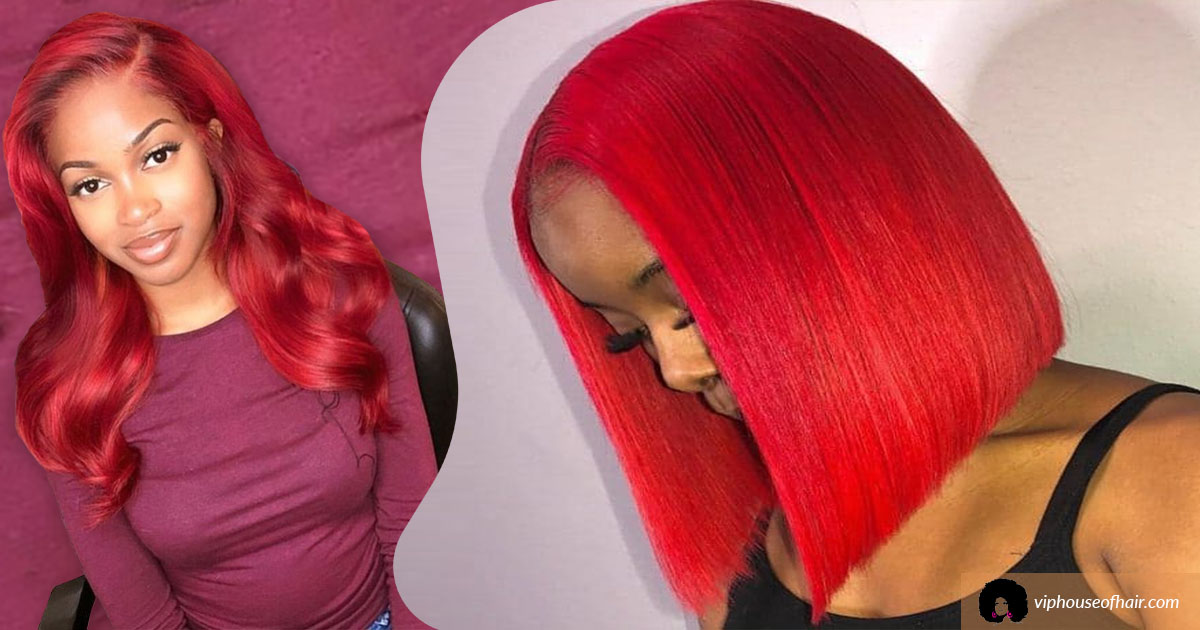 Red Weaves Are Back, And We Are Here For It!