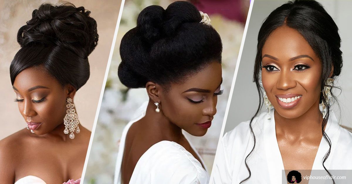 Hairstyles For Summer Weddings at VIP