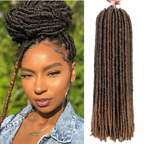 Braided Extensions