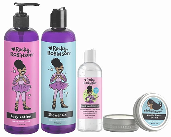 Rocky Robinson Products