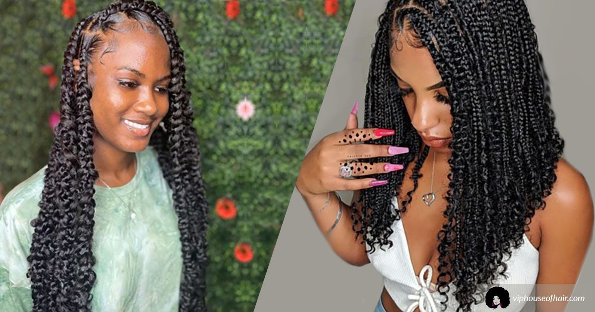 The 411 On Braid Hairstyles: Do They Make Your Hair Grow?